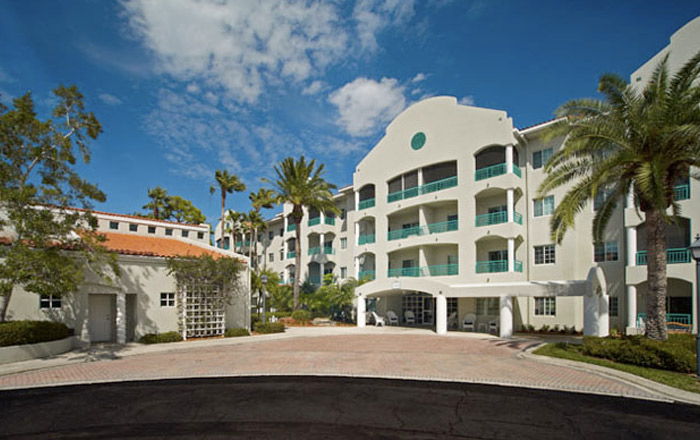 Heron Club at Prestancia 55+ Retirement Community from
